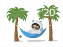 Salesforce Winter 2020 Logo